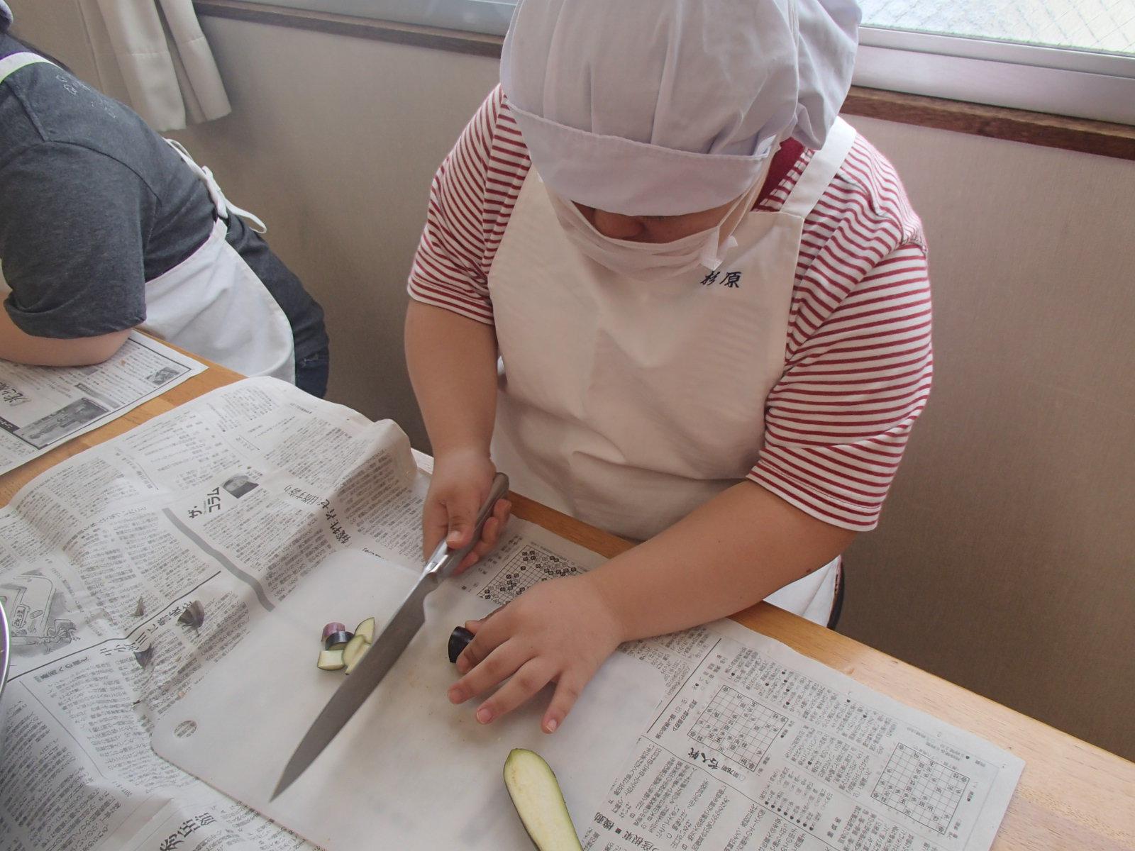 0825夏野菜カレー 005.JPG
